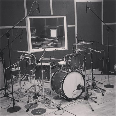 Drum_Recording_Dreamport